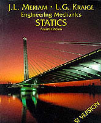 Engineering Mechanics: Statics & Dynamics-ExLibrary