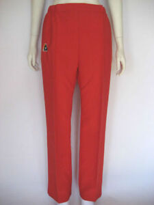 New-Domino-Ladies-Red-Pants-HALF-PRICE-only-31-50