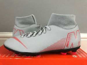 nike sock boots size 6
