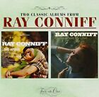 Ray Conniff Love Affair/ Somewhere My Love 2 on 1 CD FASTPOST