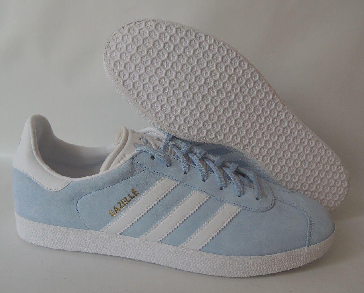 NEU adidas Gazelle Größe 46 2/3 Herren Sneaker Schuhe BB5481 ORIGINALS Retro