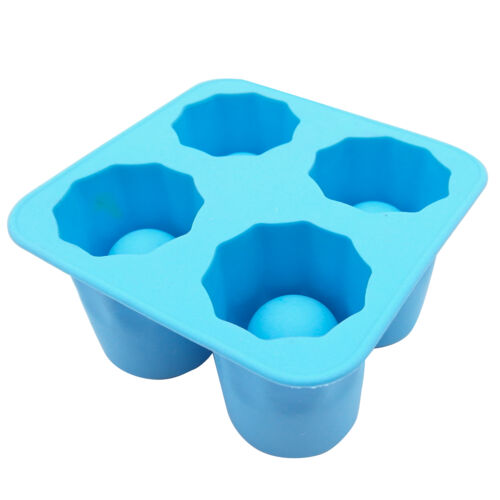Silicone Ice Cube Mold Mould Tray Maker Freeze For Chocolate Candy Cake Jelly