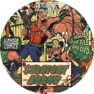 Arrow Comics Pdf