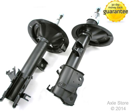 2 Front Struts Shocks Fit Aveo G3 with Lifetime Warranty 338011 338012 Pair