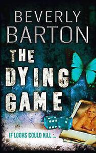 Beverly-Barton-The-Dying-Jeu-Tout-Neuf-Livraison-Gratuite-Ru