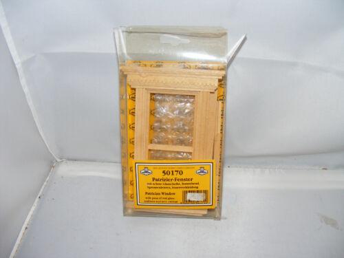 Nostalgie-Fenster-Minimundus 50170-Kaufladen-Puppenstube-Puppenhaus-Bastler-1:12