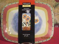 Pfaltzgraff Pistoulet Stove & Counter Mat