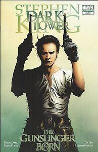 Stephen-King-Dark-Tower-The-Gunslinger-Born-Comic-Issue-3-Modern-Age-First-Print