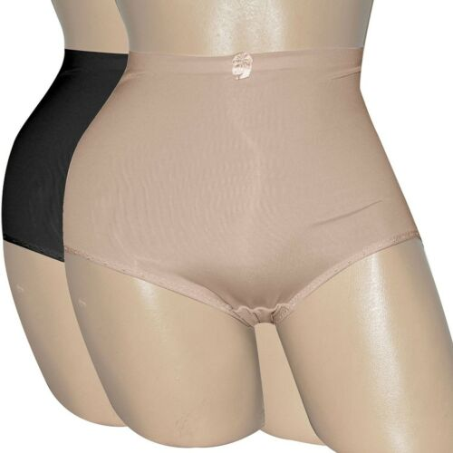 Carol Wior Light Control Panties  236134 2pk.