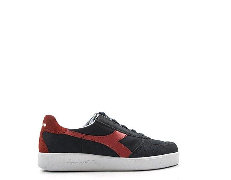 zapatos DIADORA  2.0 mujer zapatillas  DIADORA gris Scamosciato 170952-C7103 7e3306