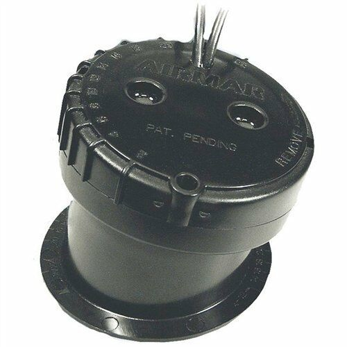 00013942001 In-hull P79 Simrad 000-13942-001 Xdcr 9 Pin 50//200khz