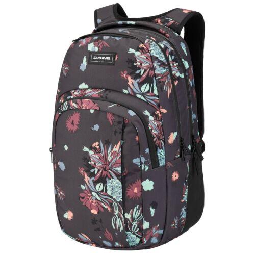 Dakine Campus L 33L Rucksack Schule Laptop Freizeit Tasche 10002633-PERENNIAL
