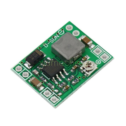 2PCS 3A DC-DC Converter Adjustable Step down Power Supply MP1584 replace LM2596s