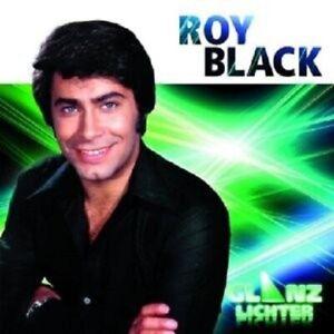 ROY-BLACK-GLANZLICHTER-CD-NEU