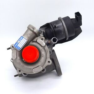 Original-Turbolader-54359700027-Opel-Astra-Corsa-Meriva-1-3-CDTI-A13DTE-1248ccm