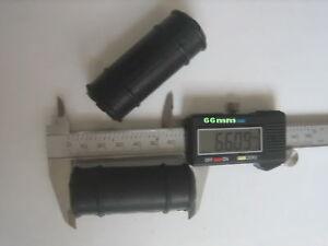 Honda 50 C110 CA110 C114 C115 CZ100 Carburetor Air Cleaner Join Tube Inlet Pipe