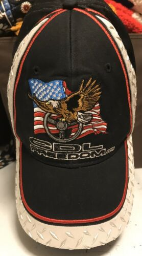 CDL Freedom Hat
