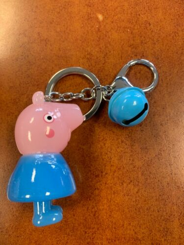 Details about  /cute little pig keychains