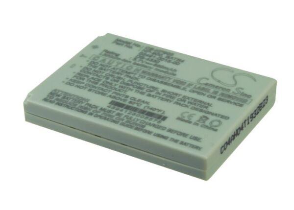Batterie Haute Qualité Pour Vivitar V 45 Premium Cellule Correspondant En Couleur