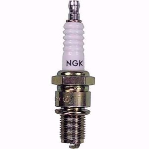 LR8B 6208 Genuine NGK Spark Plugs NGK no Brand New Pack of 2