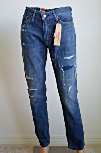 Levi/'s 511 Slim Jeans Comeback Kid NWT Style 045112383