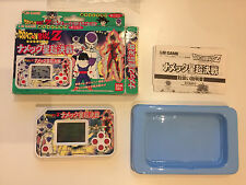 DRAGON BALL Z LSI Game Battle Namekku Star handheld Rare