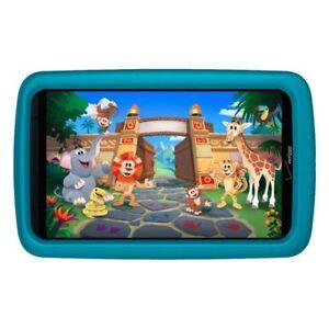 Verizon Wireless QTAQZ3 Ellipsis Kids 8 inch HD 4G LTE 16GB Android WiFi Tablet