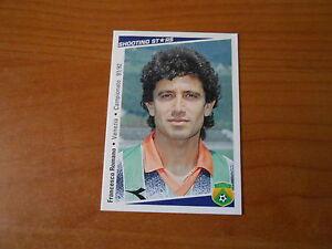 figurina-CALCIO-CARDS-SHOOTING-STARS-1991-92-VENEZIA-F-ROMANO