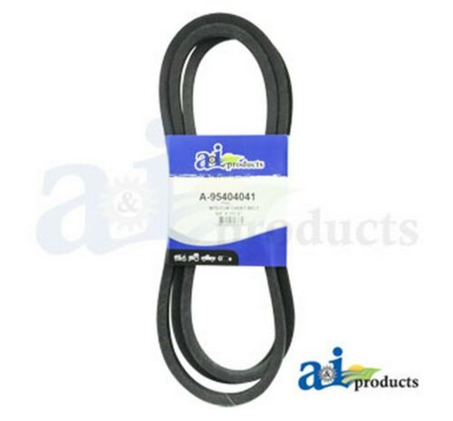 Pto 95404041 Belt for Mtd// Cub Cadet// White Riding Mower A and I