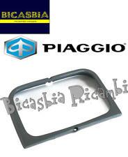261364 - ORIGINALE PIAGGIO CORNICE FARO ANTERIORE APE 50 P TM FL FL2 - BICASBIA