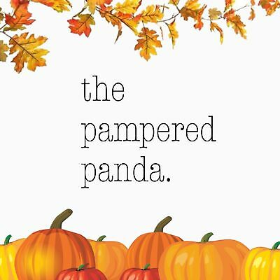 The Pampered Panda