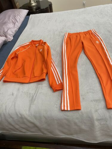 adidas track suit women