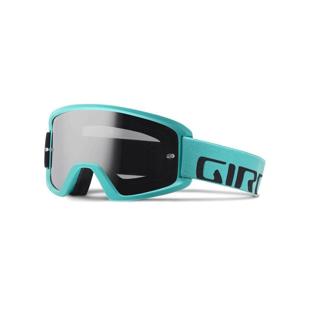 GLASSES MASK GIRO TAZZ MTB color GLACIER