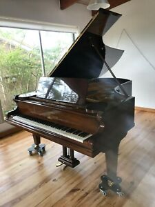 BEAUTIFUL-Bechstein-German-Grand-Piano-Rosewood-7ft-9in-Fully-Overhauled-DELIVER