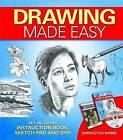 Drawing Made Easy by Barrington Barber (Hardback, 2015)