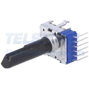 2-pcs-RK12L12C0A0G-Potenziometro-assiale-mono-giro-verticale-10k-ohm-50mW-20