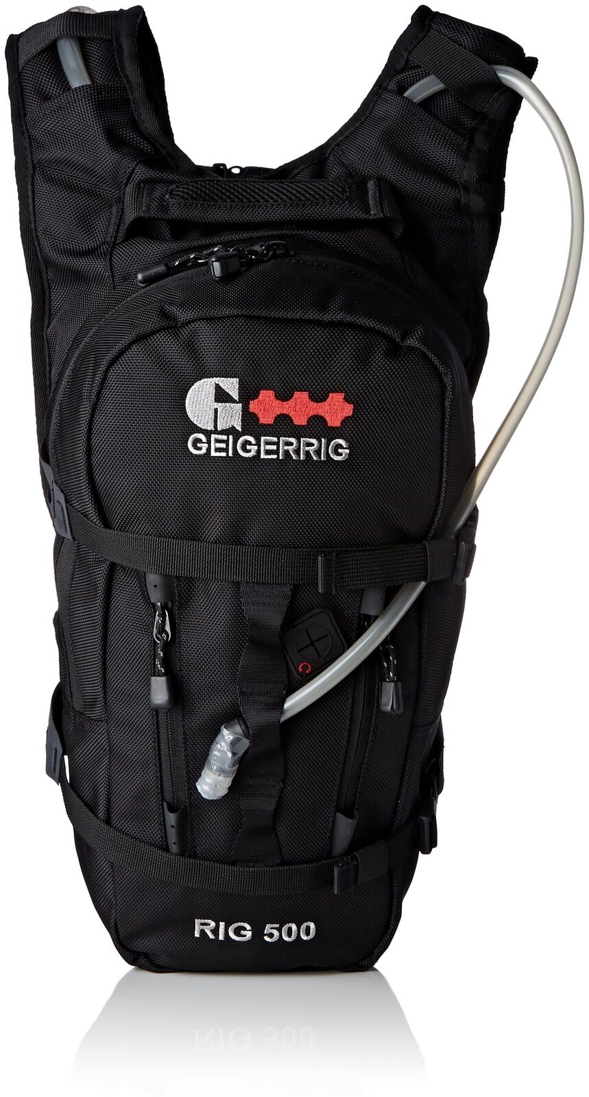 Geigerrig Rig 500 (Negro) Hydration Pack