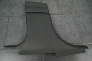 BMW-5er-F07-GT-Blende-Verkleidung-Abdeckung-B-Saeule-unten-links-Leder-Dakota