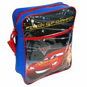 Disney Pixar® Cars 3 Back To School Sets inc Bags, Lunch Sets & Pencil Case