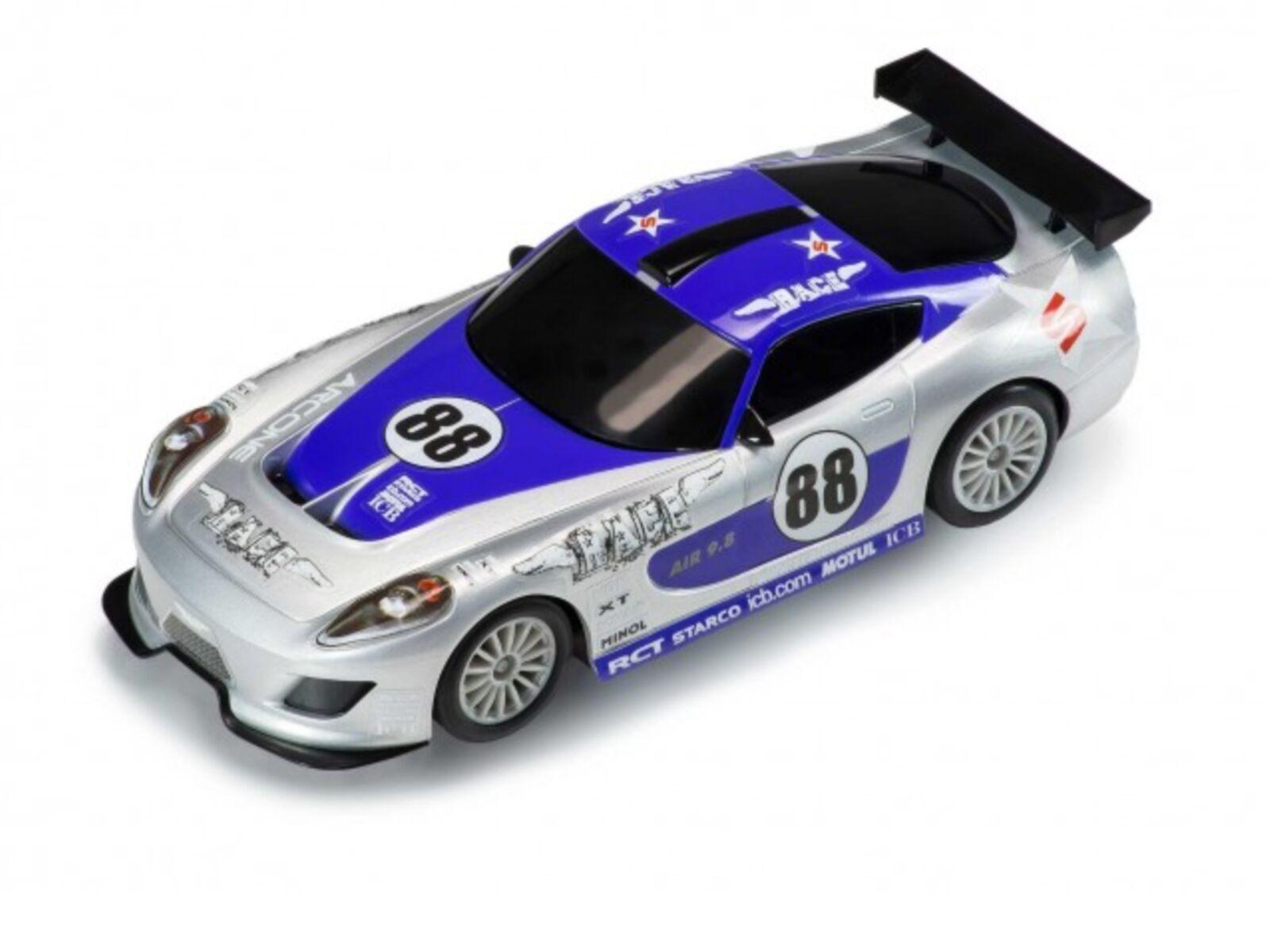 SCALEXTRIC 1 32 ARC One App Race Race Race Control RCS Slot