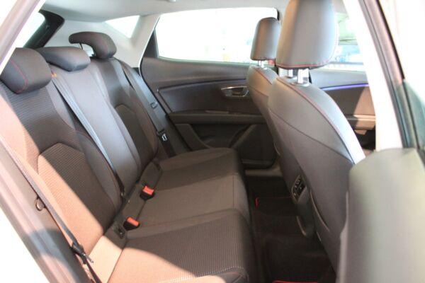 Seat Leon 1,8 TSi 180 FR DSG - billede 5