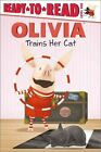Olivia Trains Her Cat by Joe Purdy (Paperback, 2009)