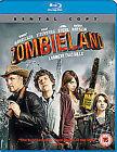 Zombieland (Blu-ray, 2010)