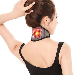Self-heating-Neck-Massage-Tourmaline-Magnetic-Infrared-Heating-Guard-Heat-Band