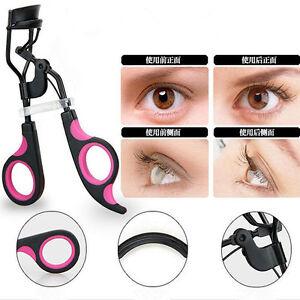 Professional-Handle-Eye-Lash-Curling-Eyelash-Curler-Clip-Beauty-Makeup-Tool-New