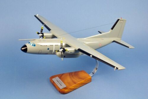 YAKAiR Wood Model Transall C-160 RIEßIG 1:82 Armée de l/'Air Aircraft Avion