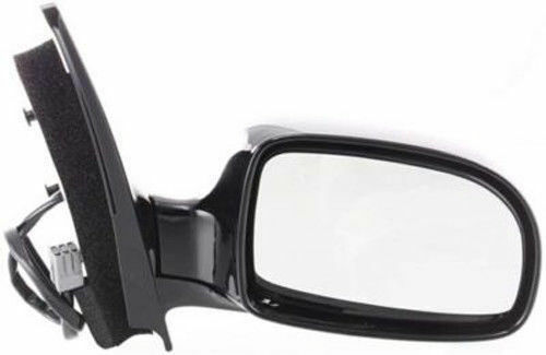 NEW RIGHT POWER MIRROR W HEATED GLASS FOR 99-00 FORD WINDSTAR FO1321182