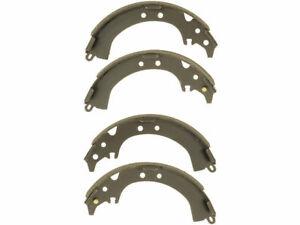 For-1987-2006-Toyota-Camry-Brake-Shoe-Set-Rear-API-97328HN-1992-1988-1989-1990