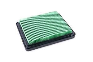 426 C PXEA vhbw Paper Filter compatible with Honda HRX 426 C PD 426 C PXE 426 C QXE Lawnmower; 3 x 11 x 1,9cm 426 C PDE