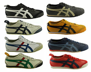 ASICS ONITSUKA TIGER MEXICO 66 MENS SHOES SNEAKERS CASUAL RUNNERS ON ... d4c347660
